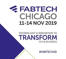 Fabtech Expo 2019