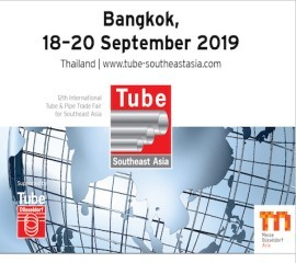 Tube South East Asia 2019