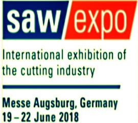 Saw Expo Messe, Ausburg 2018